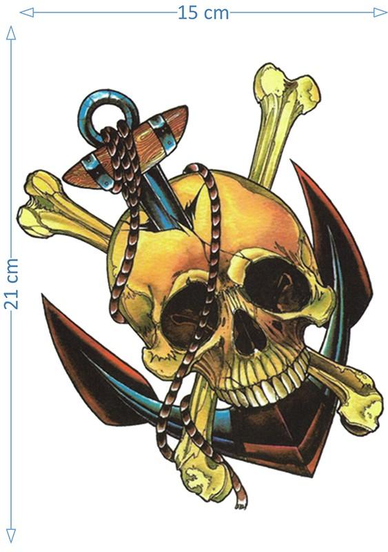Death Anchor