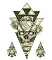Skull Triangles