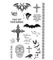 Bats, Cats & Death