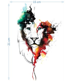 Star Lion