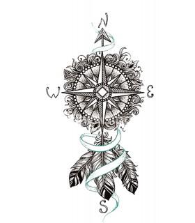 Indian Compass