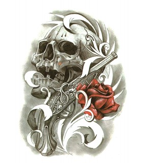 Death Rose II